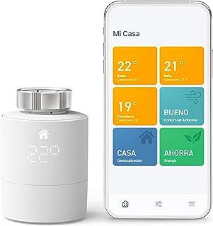 comprar comparacion tado° Kit de Inicio - Cabezal Termostático Inteligente V3+, control de calefacción