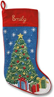 Best needlepoint christmas stockings for sale Reviews