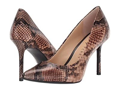 Katy Perry The Sissy (Natural Multi Pearl Snake) Women