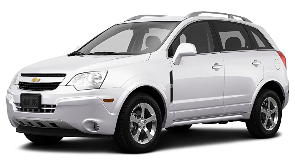 Amazon Com 2014 Chevrolet Captiva Sport Ls Reviews Images And Specs Vehicles