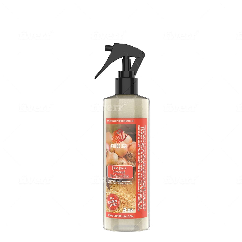 Onion Juice Fermented Rice Nashville-Davidson 2021new shipping free shipping Mall Water Elixir Your Healt Keep Scalp