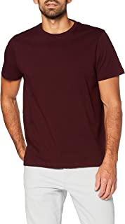 MERAKI T- Shirt Homme, Coton Organique
