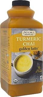 blue lotus golden masala chai