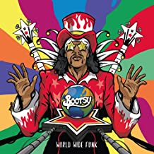 Best bootsy collins the funk capital of the world Reviews