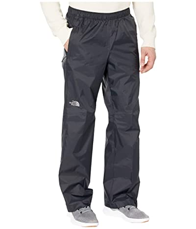 The North Face Venture 2 1/2 Zip Pants (TNF Black/TNF Black) Men