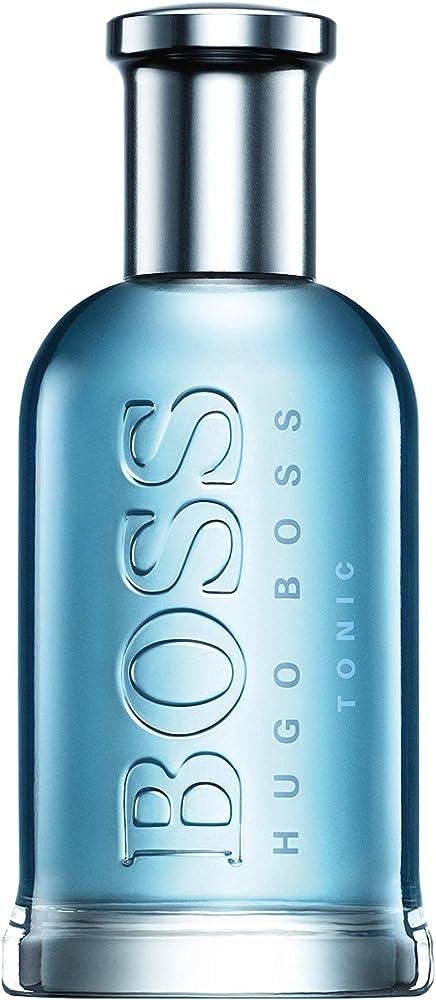 Hugo boss tonic, eau de toilette da donna, vaporizzatore, 50 ml 10003953