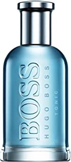 Hugo Boss Bottled Tonic Agua de Tocador Vaporizador - 50 ml