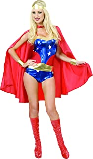 Cape Only Costume