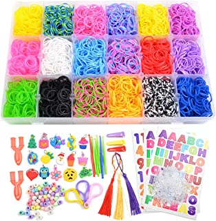 rainbow loom o clips