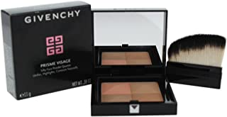 Givenchy Prisme Visage - # 5 Soie Abricot by Givenchy for Women - 0.38 oz Powder, 11.4 milliliters