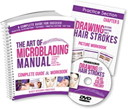 Best microblading training dvd Reviews