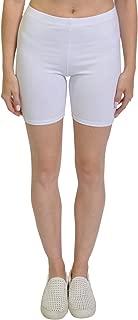 female biker shorts