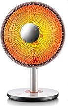 Yuan Dun'er Calefactor Aire Caliente Pared,Pequeño Calentador Solar hogar Mini Calentadores eléctricos baño Oficina Ventilador eléctrico