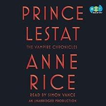 Prince Lestat: The Vampire Chronicles