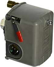 Square D Pumptrol Pressure switch for compressed air compressor 9013FHG12J52M1X 95-125..