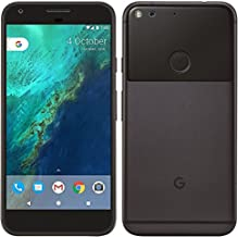 Google Pixel XL 32GB, Quite Black, 5.5
