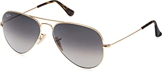 Rb3025 Aviator Classic Gradient Sunglasses