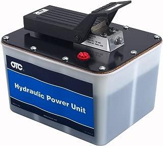 OTC 4022 Air/Hydraulic Pump with 2-Gallon Reservoir