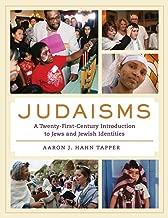 Judaisms: A Twenty-First-Century Introduction to Jews and Jewish Identities