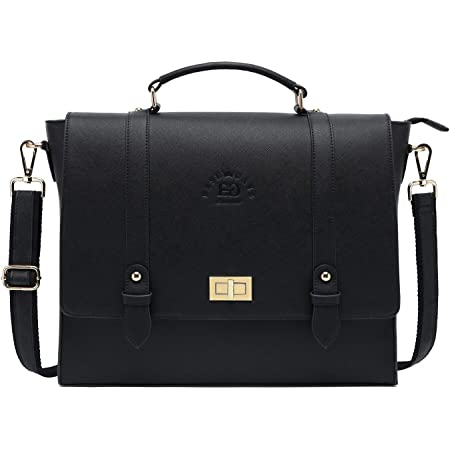 Small Flowers at Dusk Mens and Womens Computer Bags Handbags Briefcases Suitable for 15 Inch Computers Shoulder Bags