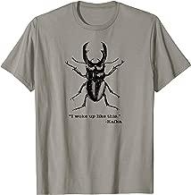 I Woke Up Like This Kafka Shirt