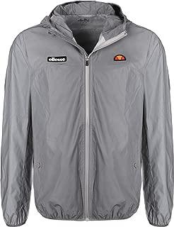Ellesse Men's Sortoni Jacket, Grey
