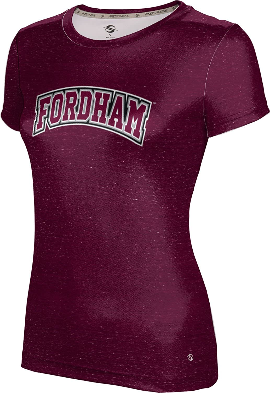 ProSphere Fordham University Girls' Performance T-Shirt (Heathered)