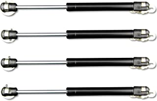 Apexstone 45N/10lb 10 inch Gas Struts,Gas Springs,Gas Strut,Lift Support,Gas Shocks,Lid Stay,Lid Support