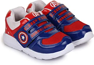 Marvel Boy's Sports Shoes