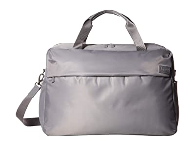 Lipault Paris City Plume Duffel Bag (Pearl Grey) Bags