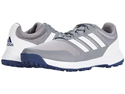 adidas Golf Tech Response SL (Grey Three/White) Men