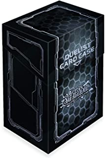 Yu-Gi-Oh-Dark Hex Card Case Deck Box