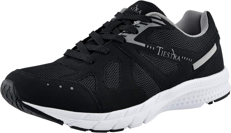 TIESTRA Running Max 45% OFF Tennis Shoes for Phoenix Mall Training MenWomen Cross Court