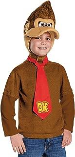 Disguise Donkey Kong Child Kit