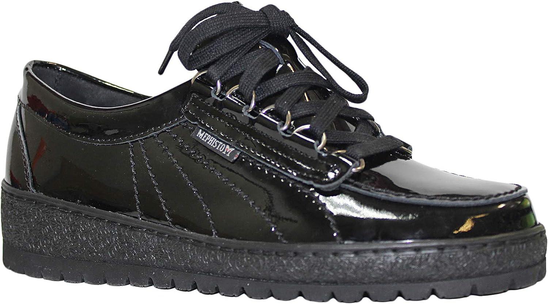 Mephisto Damen Lady Vernilady Leather Schuhe