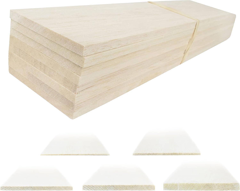 War World Scenics ふるさと割 Balsa Wood Sheets 75 4 3 在庫限り 1 6.5 x 450mm