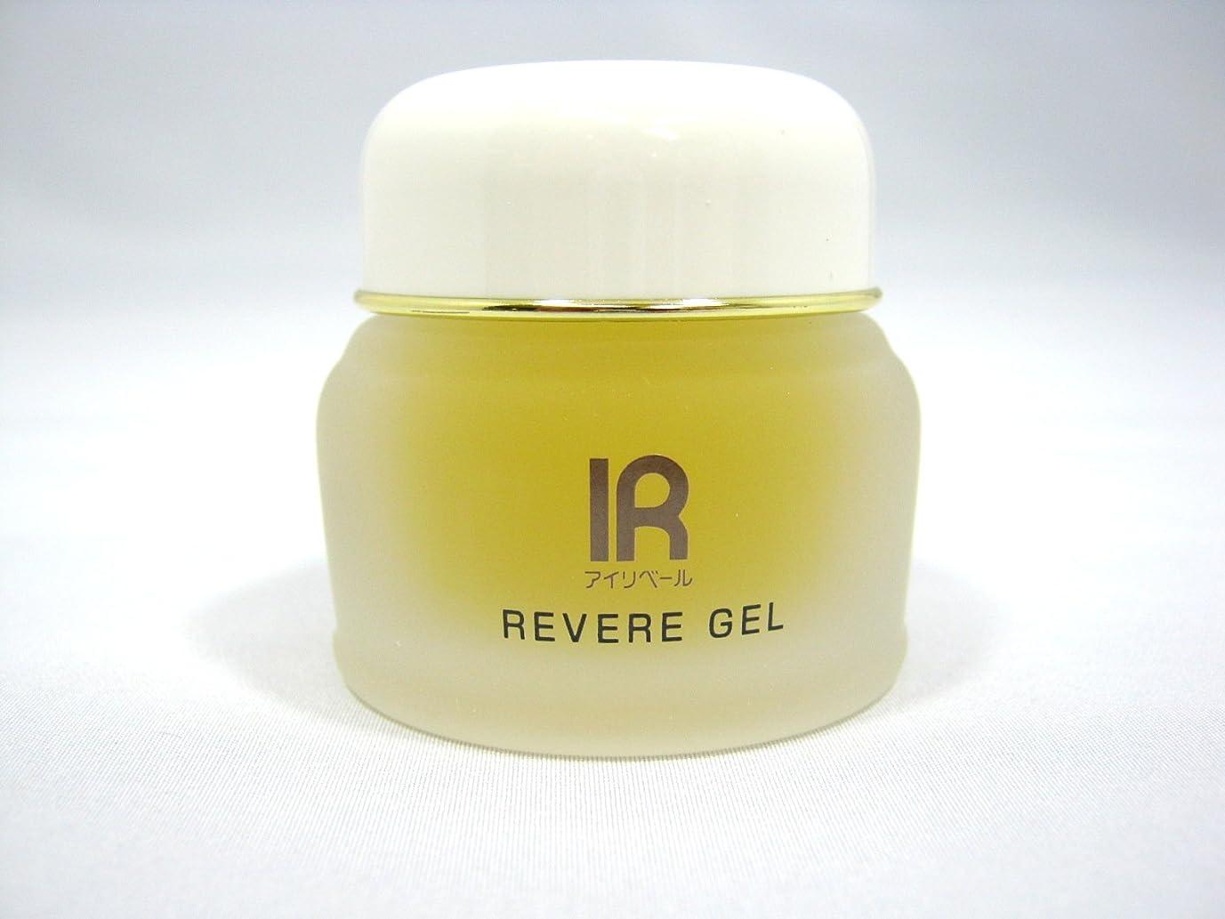 毎月コンベンション添付IR アイリベール化粧品 リベールジェル (シワ用クリーム) 30g