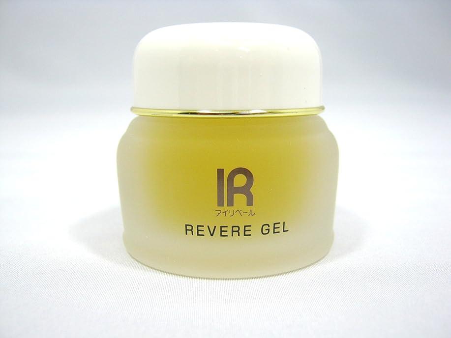 敬意を表して原告早熟IR アイリベール化粧品 リベールジェル (シワ用クリーム) 30g