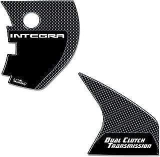 Adhesivos 3D Protecciones para Cárter Compatible con Honda Integra 750