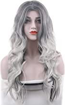 white wigs halloween