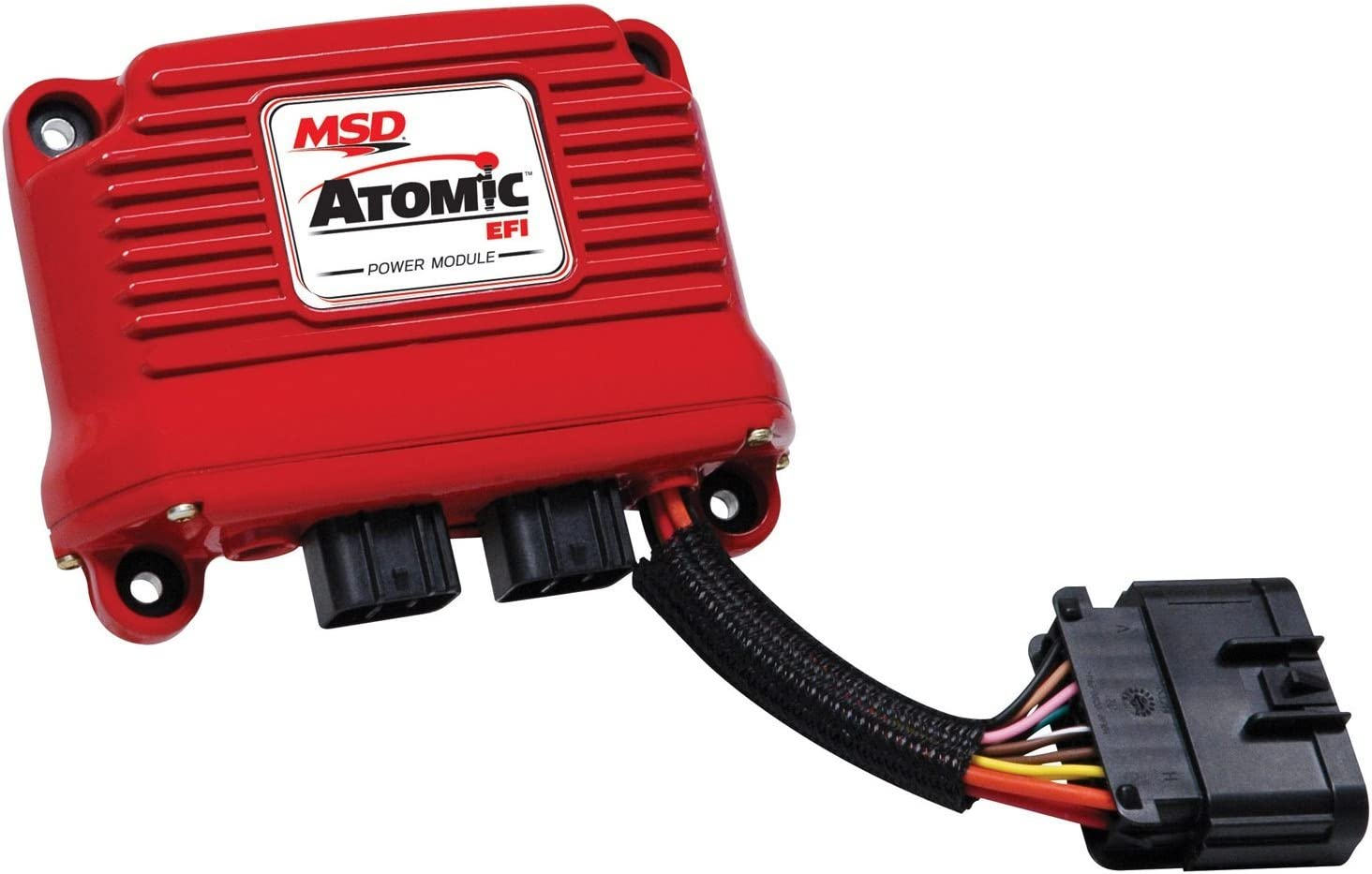 MSD 2911 5 ☆ very popular Atomic TBI Module Ranking TOP13 Power