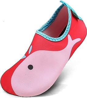 chaussure de plage enfant nike