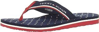 Tommy Hilfiger ESSENTIAL MINI FLAG FLIP FLOP womens Flip-Flop