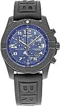 Breitling Chronospace Evo Night Mission Mens Watch V7333010/C939-152S