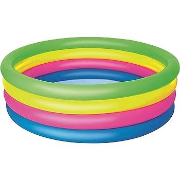 58032 Cubierta para piscina hinchable 280 cm Bestway en el PE ...