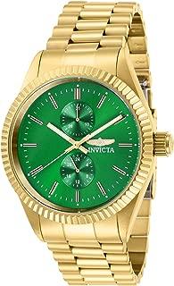Best green gold watch Reviews