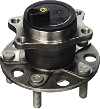 TIMKEN HA590216 Preset, Greased and Pre-Sealed