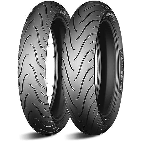 Michelin Pilot Street Front 110 70 17 Tt Tl 54h Front Wheel M C Auto