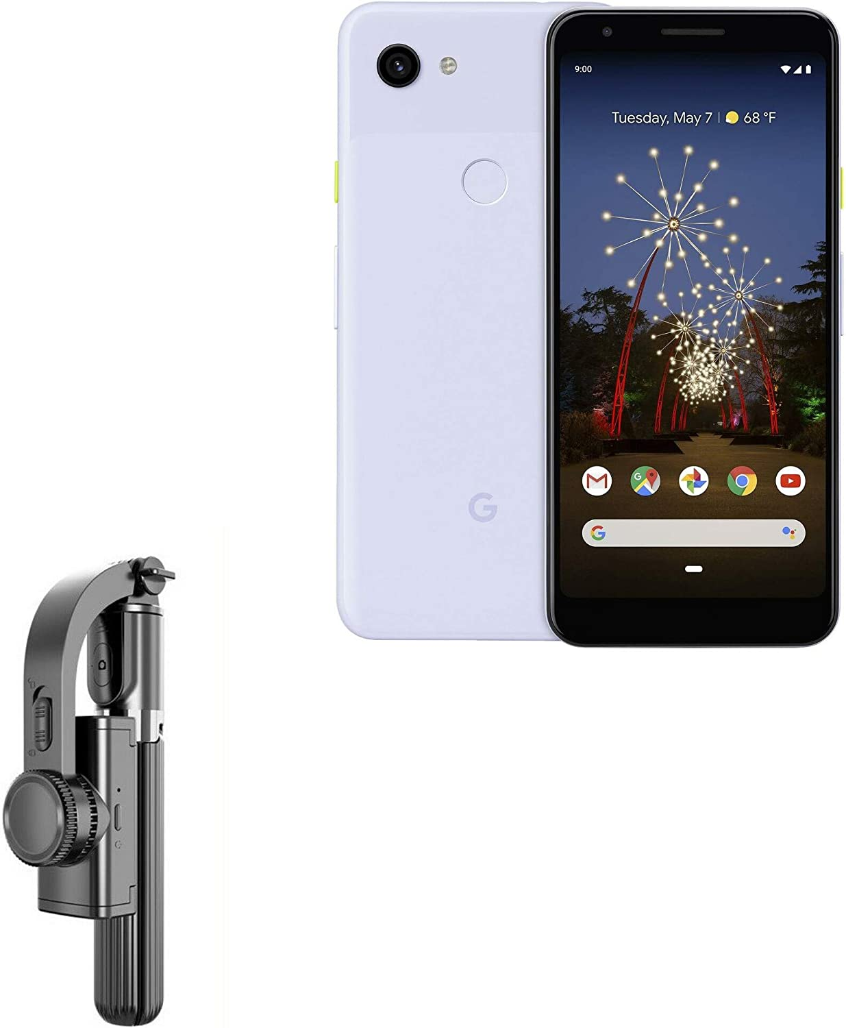 Sale Stand Rapid rise and Mount for Google BoxWave by Pixel 3a