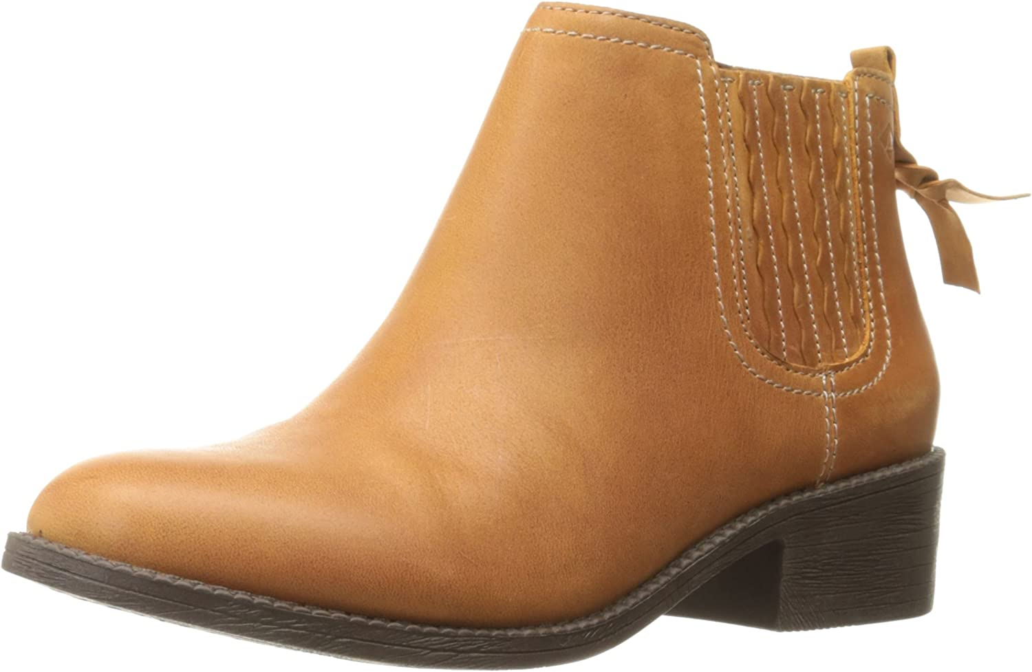 Sperry Womens Juniper BREE Ankle Boot